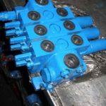 ремонт гидрораспределителя